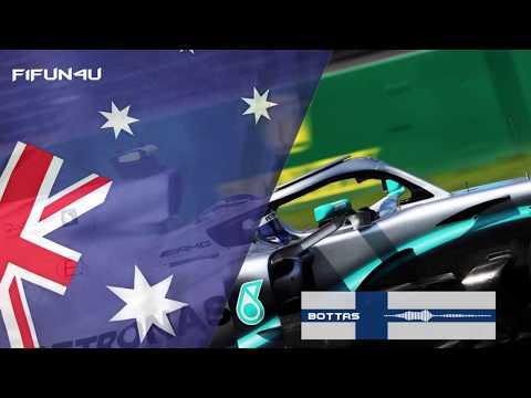Bottas FULL UNCENSORED team radio after Australian GP 2019