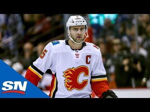 Calgary Flames 2019-20 Season Preview