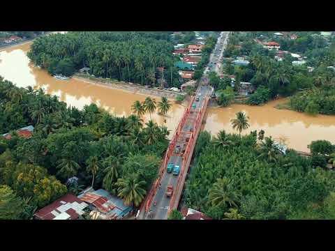 Quezon Bridge Dipolog City