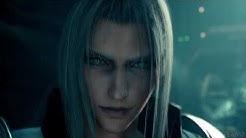 Final Fantasy 7 Remake - All Sephiroth Scenes