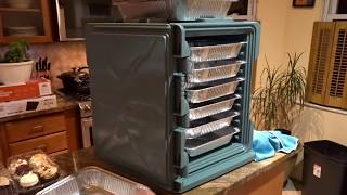 Download Video SDSBBQ - Cambros - What I Use For Food Transport When Catering MP3 3GP MP4