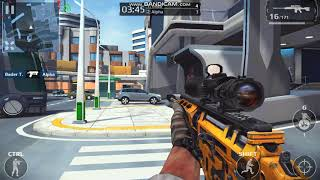 Modern Combat 5 Full Aimbot new hack trainer download