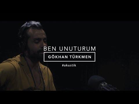 Ben Unuturum [Official Acoustic Video] - Gökhan Türkmen