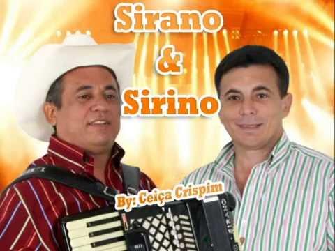 Sirano E Sirino - Se Quiser Casar Que Case