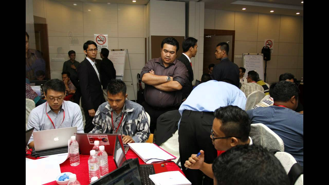 Forex class malaysia