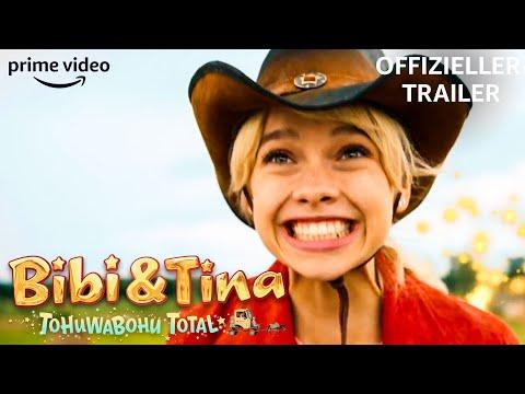 Bibi & Tina | Ab 3. April | PRIME Video
