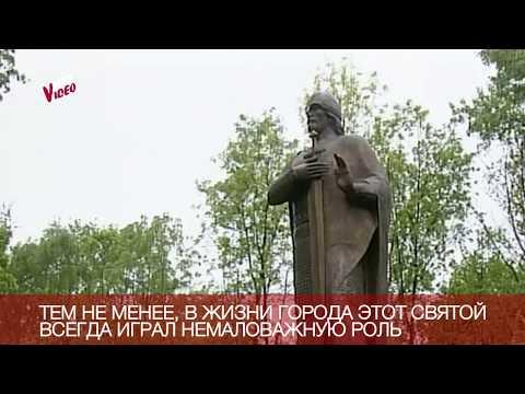Краткая история Собора Александра Невского в Петрозаводске