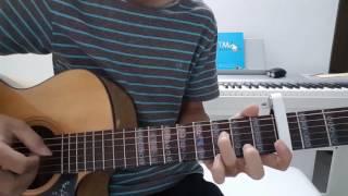 Hướng dẫn intro CÓ EM CHỜ (Phiên bản cực dễ + tone gốc)