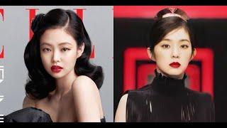 Jennie – Irene:  Couple Best F…