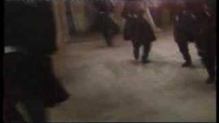 Gyardnr (eagles). Oirat-kalmyk dance.