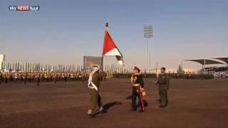فيديو..احتفالات بالأردن في ذكرى الثورة العربية