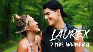 LAUREX 2 Year Anniversary Video Contest Entry || onlineanniex