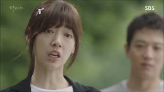 Cover images Doctors OST Part 1 - No Way (Park Yong In & Kwon Soon Il, Urban Zakapa) FMV