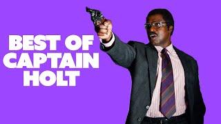 Best of Captain Holt - Brooklyn Nine-Nine   Comedy Bites