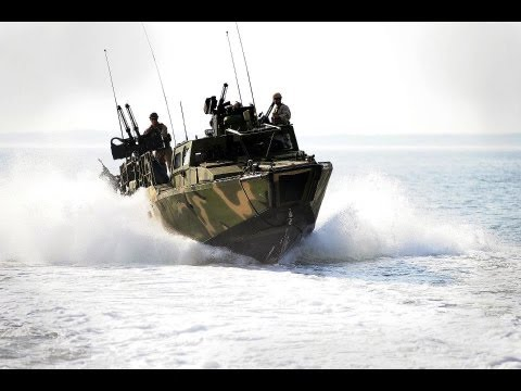 Combat Boat CB 90 - fast assault craft