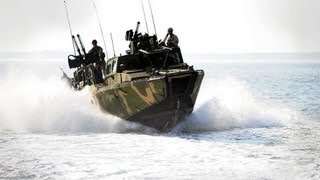 Combat Boat CB 90 - fast assault craft