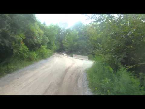 2014 Newtonville Dirtbiking