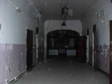 Our Trip To The Trans Allegheny Lunatic Asylum Youtube