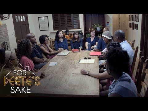 Will Rodney Change His Mind About Home Schooling? | For Peete's Sake | Oprah Winfrey Network