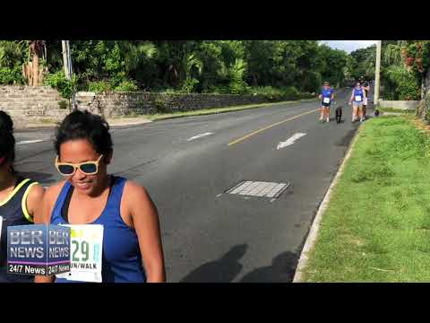 Nature Valley 5k Road Race, July 7 2019