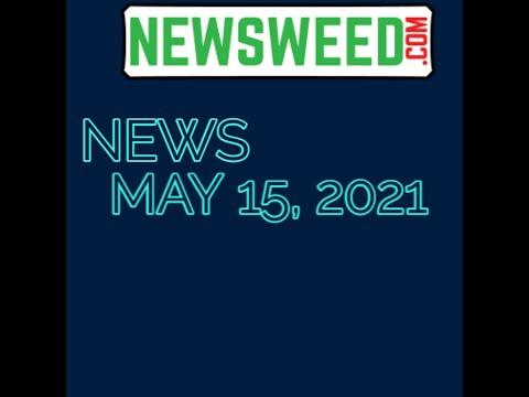 Newsweed News - May 15, 2021