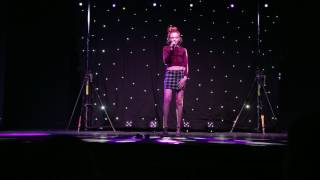 Beyond The Lights UK 2017 - Individuality Round: Ella Brown