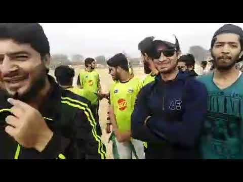 Highlights of Live session at Askari 10 Cricket Ground