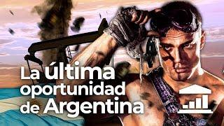 Vaca Muerta: ¿La última ESPERANZA de ARGENTINA? - VisualPolitik