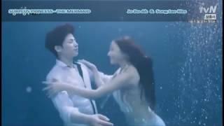 Kore dizi - çapkın deniz kızı