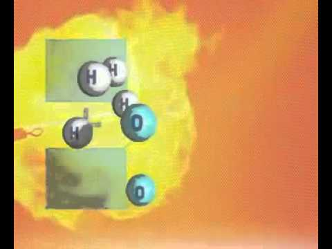 GCSE Chemistry. Breaking bonds - making bonds. exothermic, endothermic