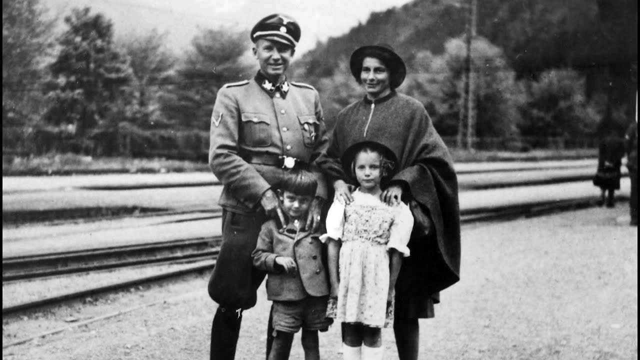 My Nazi Legacy Trailer Independent Lens Pbs Youtube