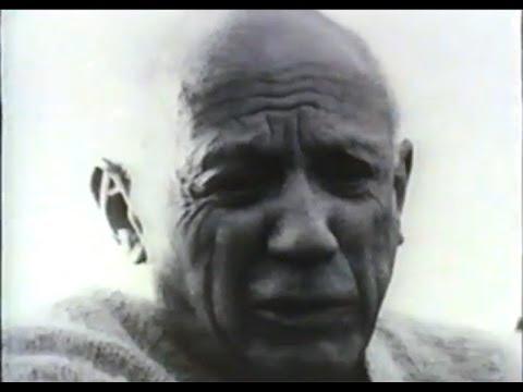 Picasso - War, Peace, Love
