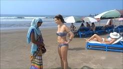 Arambol Goa India