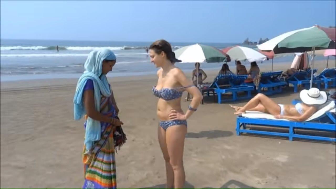 Arambol Goa India Youtube