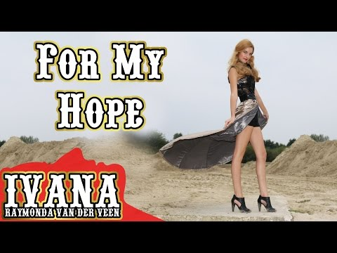 Ivana Raymonda - For My Hope (Original Rock Metal Song & Official Music Video)