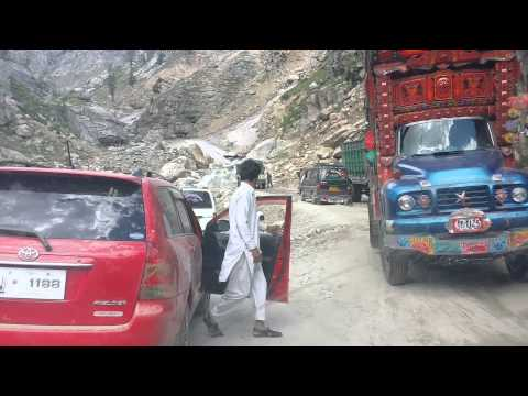 Lawari tunnel HD Chitral
