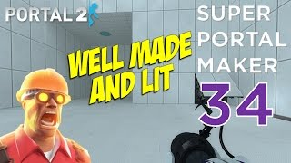 Super Portal Maker - THANKS FOR YOUR EFFORTS!! [#34] thumbnail