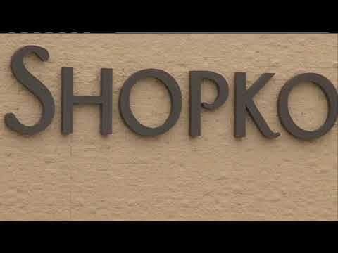 Shopko Closing 39 Stores In 19 States