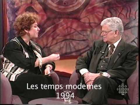 Les 40 ans de la Fondation Paul Gérin-Lajoie