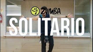 J Balvin - Solitario - Zumba (Latin Urban)