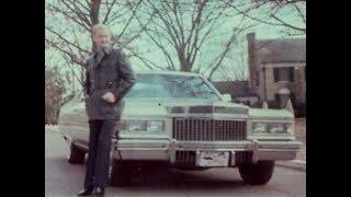 Elvis Presley Uncle Vester Gate Guard Aunt Clettes The Spa Guy