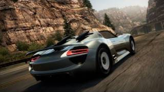Need for Speed Hot Pursuit - Wanted