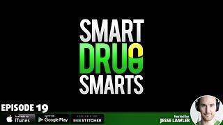 Episode 19 - Jesse's Aniracetam Self Experiment