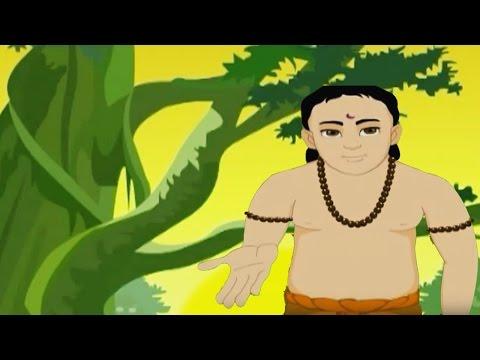 Story on Dhruv: Devotee of Lord Vishnu