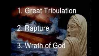 Words of Jesus Proves Pre-Trib Rapture Teaching is False