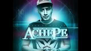 Repeat youtube video Achepe SOLO ME QUEDA ( Siete por Cuatro ) 2013