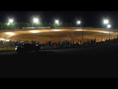 Rolling Thunder Raceway(FASTRAK CRATE RACE) 8-02-13
