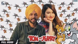 Tom And Jerry II Satbir Aujla II Satti Dhillon II Latest Punjabi Song II New Punjabi Song