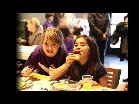 Living Water Academy Vision Dinner 2019 Full Version