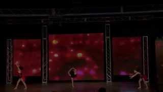 dance with me dance studio boriqua anthem